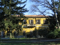 Villa Fiorita vista dal parco - By Danyy29 (Own work) - via Wikimedia Commons